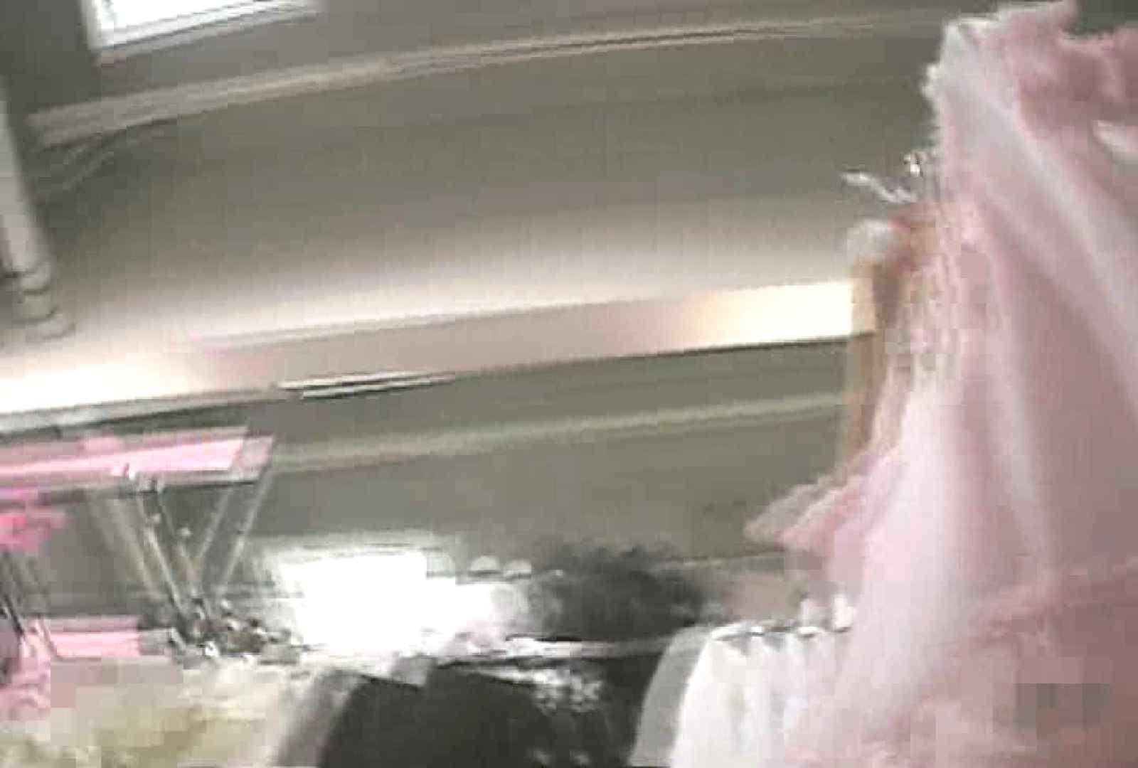 ショップギャルパンチラ!ただ今接客中!!Vol.18 ぱっくり下半身 アダルト動画キャプチャ 49画像 24