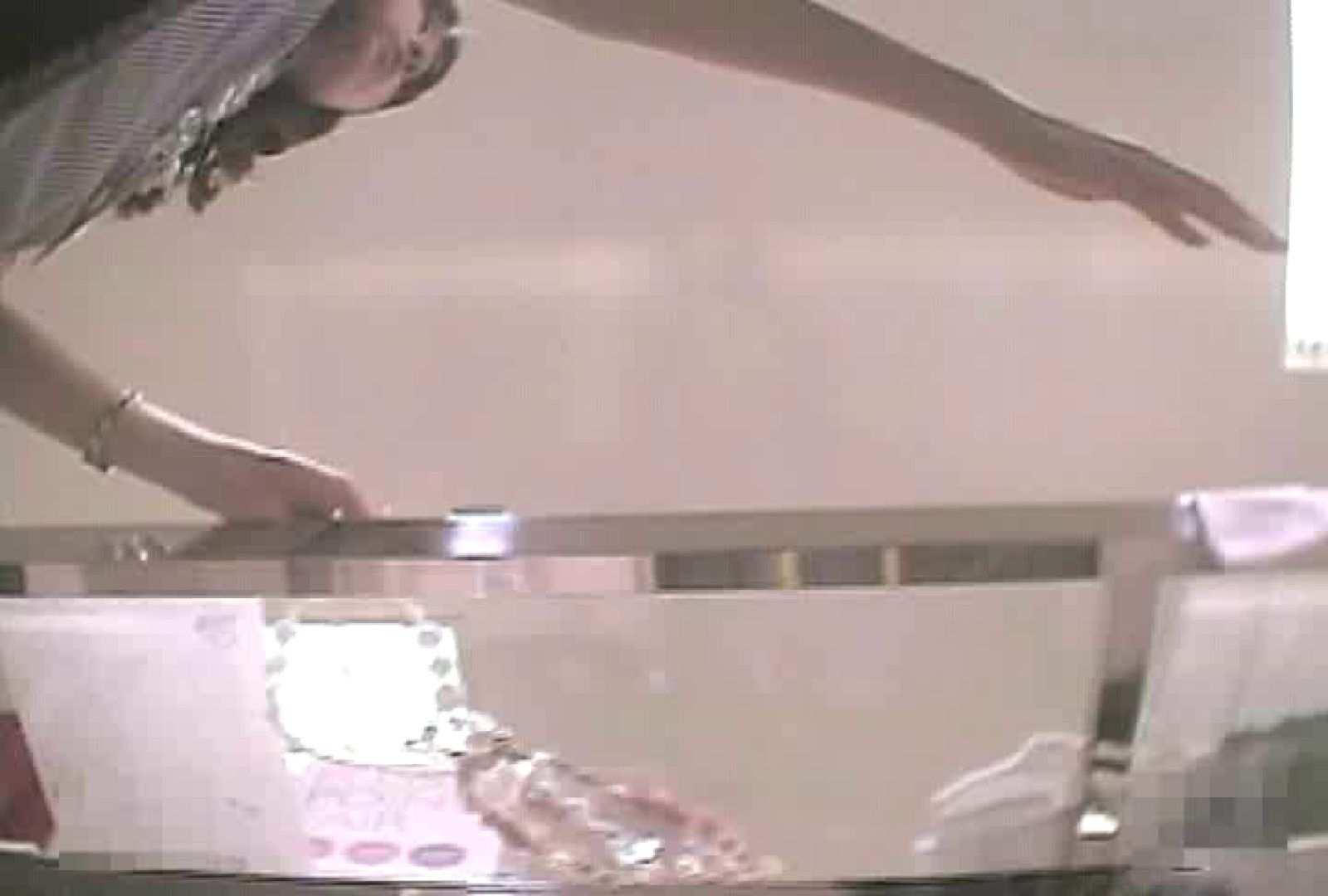 ショップギャルパンチラ!ただ今接客中!!Vol.21 パンチラ おまんこ無修正動画無料 70画像 3