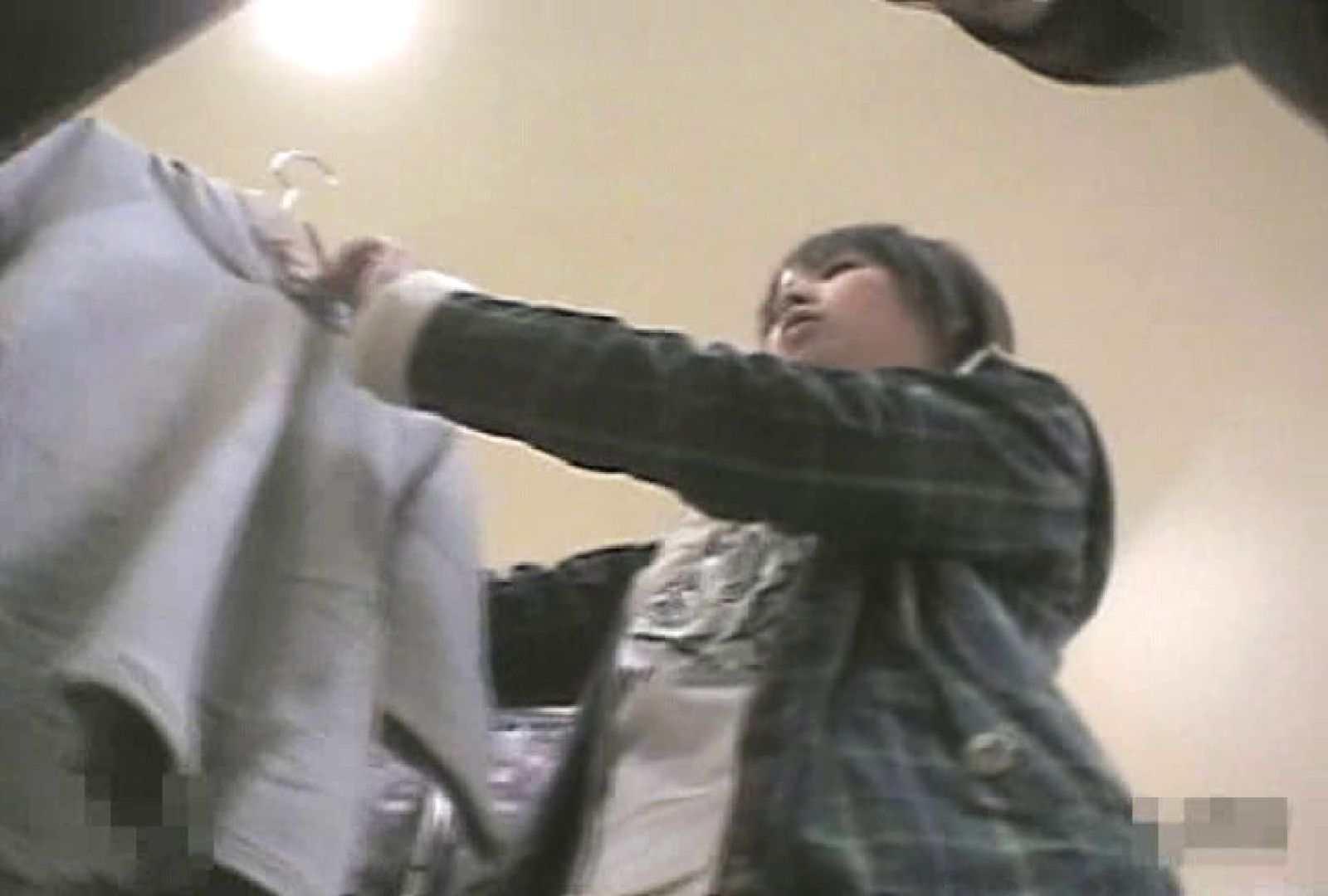 ショップギャルパンチラ!ただ今接客中!!Vol.24 OLセックス 盗み撮り動画キャプチャ 106画像 68