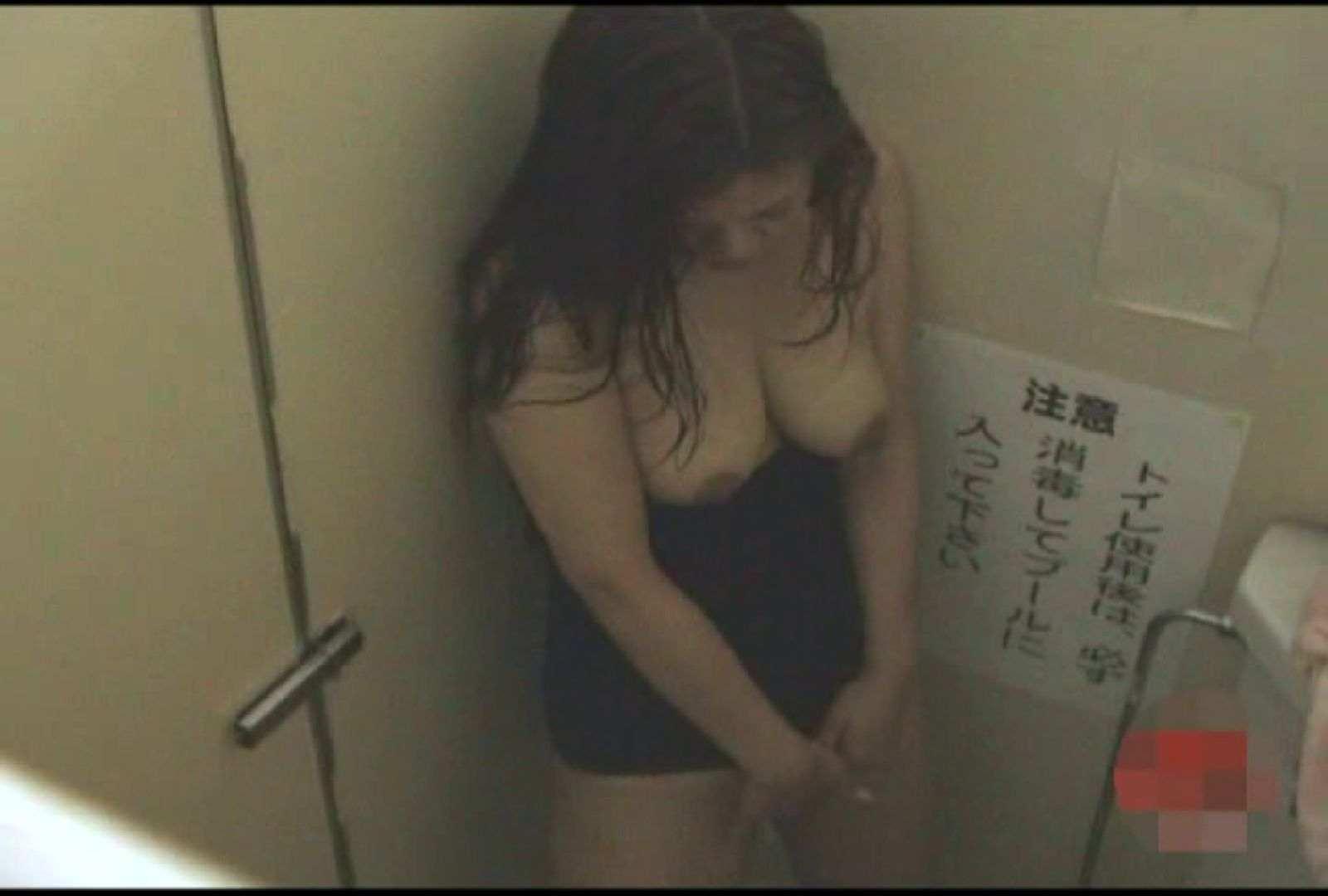 体育会系オナニー部Vol.3 シャワー室 盗撮おめこ無修正動画無料 94画像 13