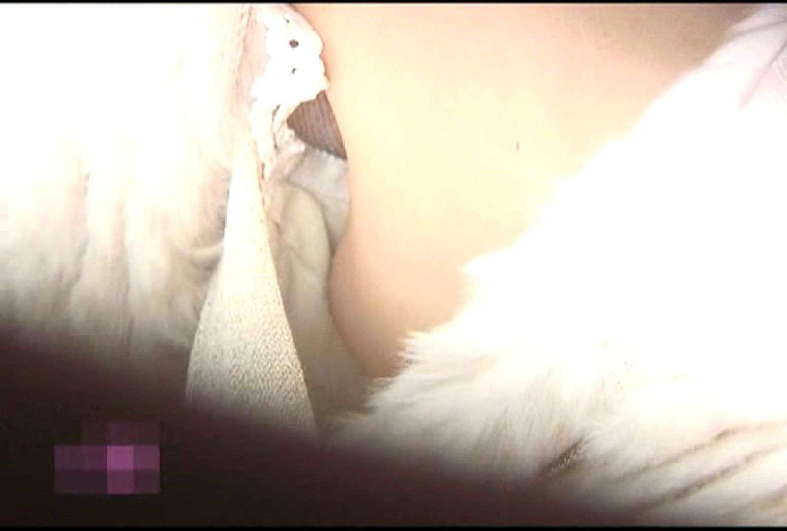 熱視線Vol.5 OLセックス | 乳首ポロリ  77画像 25
