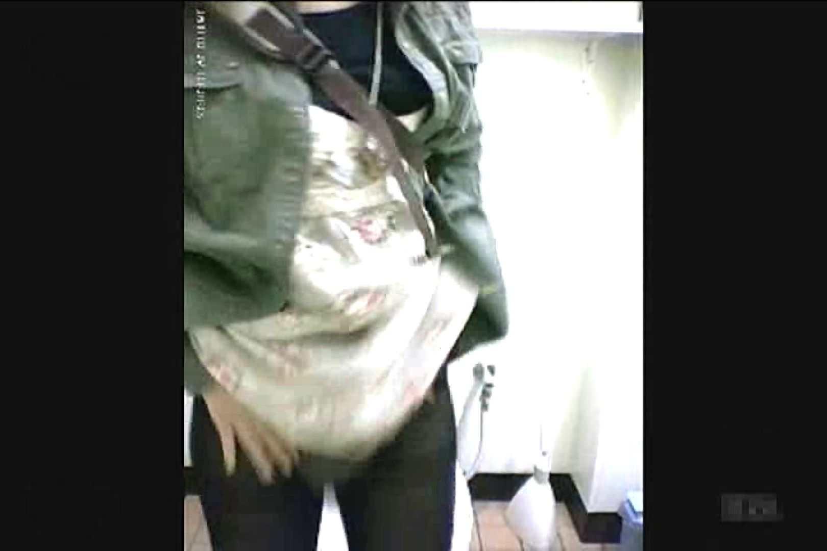 洋式洗面所オムニバスvol.7 盗撮 SEX無修正画像 99画像 9