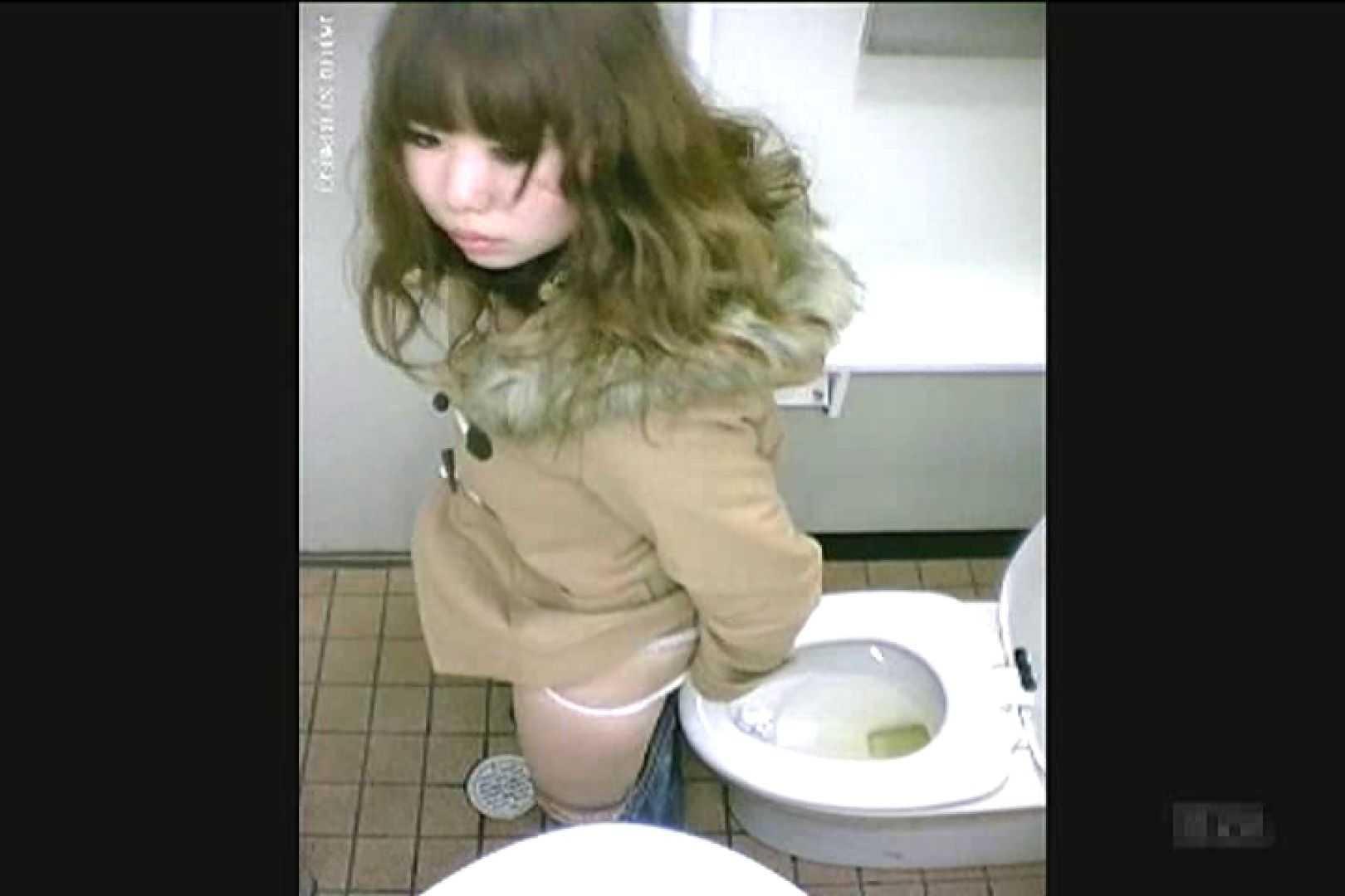 洋式洗面所オムニバスvol.7 お姉さんヌード 盗撮AV動画キャプチャ 99画像 18