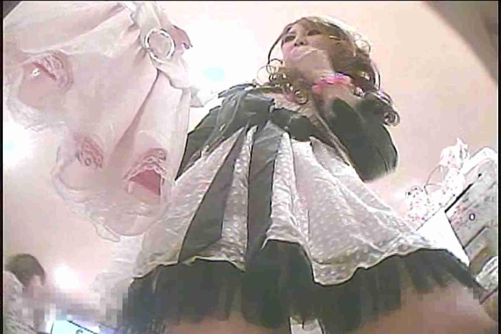 ショップギャルパンチラ!ただ今接客中!!Vol.38 OLセックス 盗み撮りAV無料動画キャプチャ 60画像 47