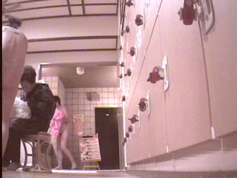 ギャル友みんなで入浴中!Vol.5 脱衣所 | OLセックス  93画像 65
