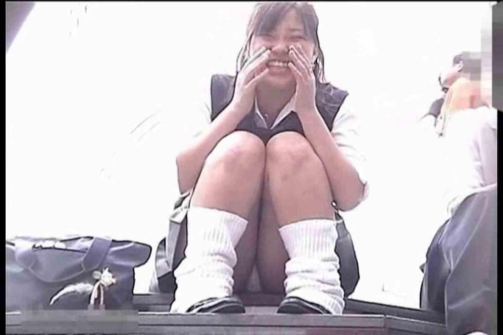 無修正エロ動画|パンツミセタガリーガールVol.6|ピープフォックス(盗撮狐)