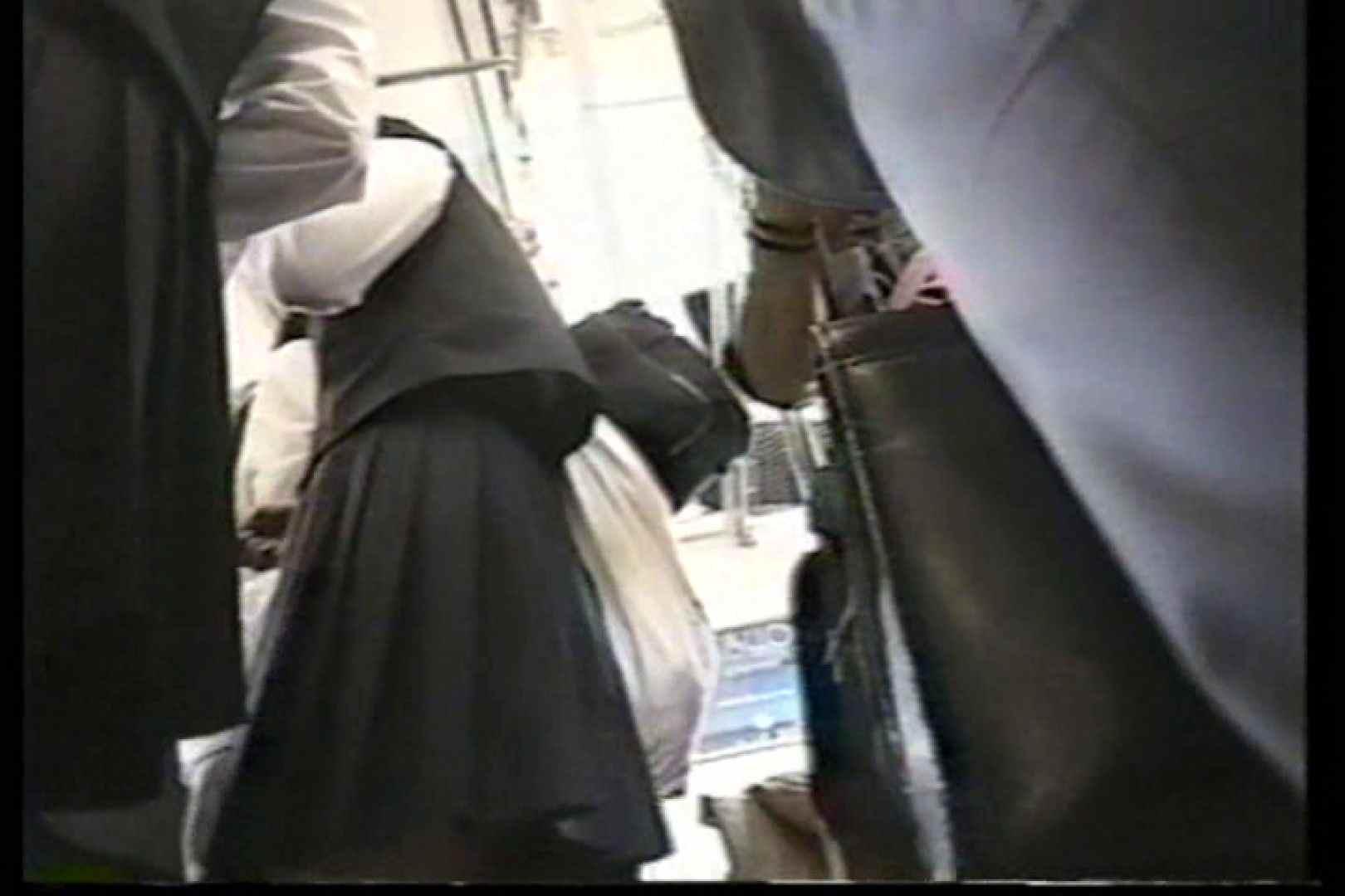 女子大生 夏服に替えれば下着も替わる モッコリを目で感触 TK-77 女子大生  73画像 40