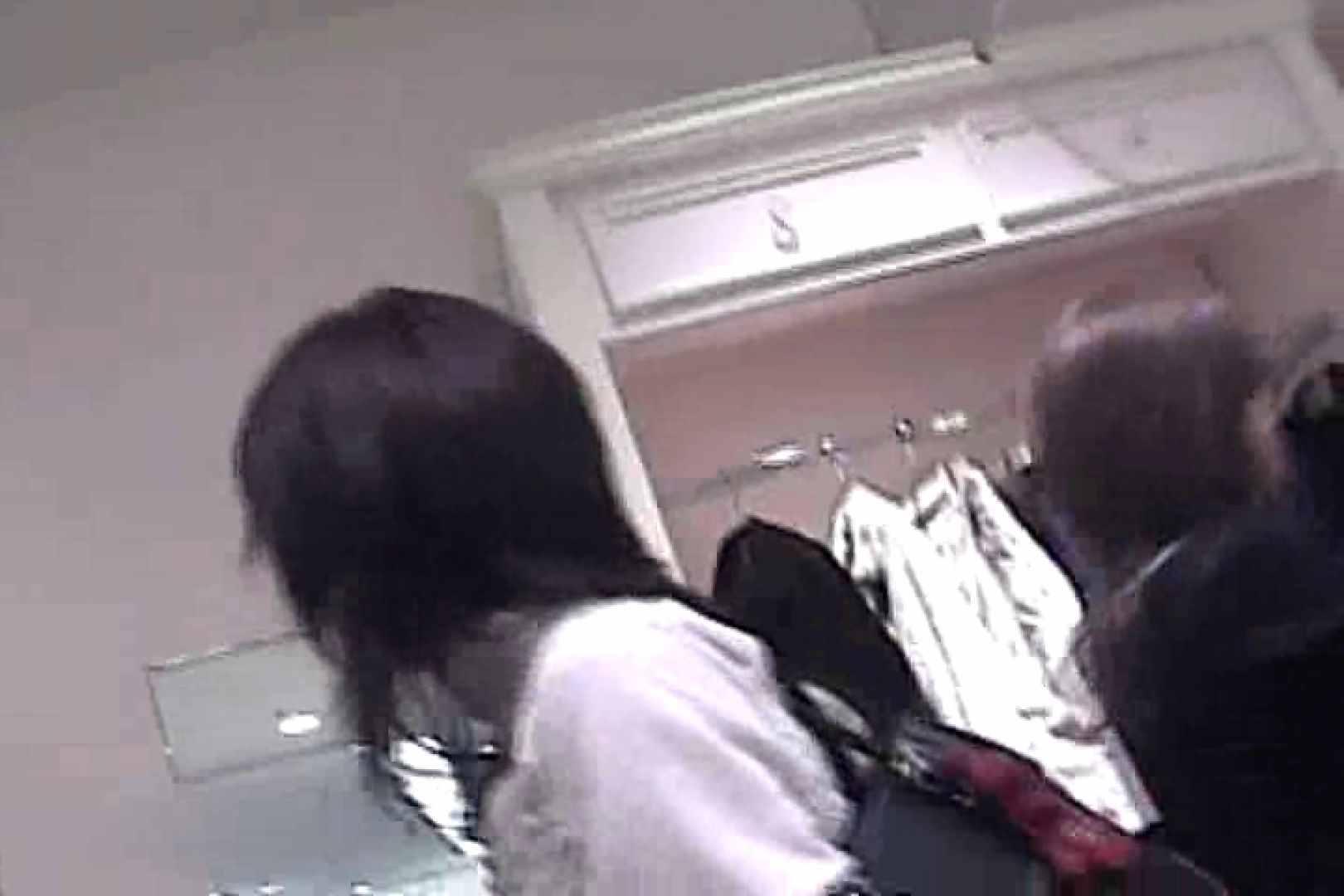ショップ店員のパンチラアクシデント Vol.20 胸チラ 盗撮動画紹介 61画像 39