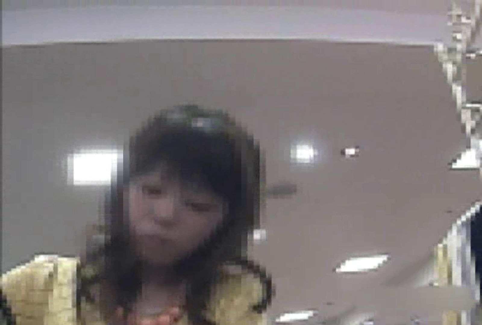 ショップ店員のパンチラアクシデント Vol.22 OLセックス 盗み撮りAV無料動画キャプチャ 87画像 10