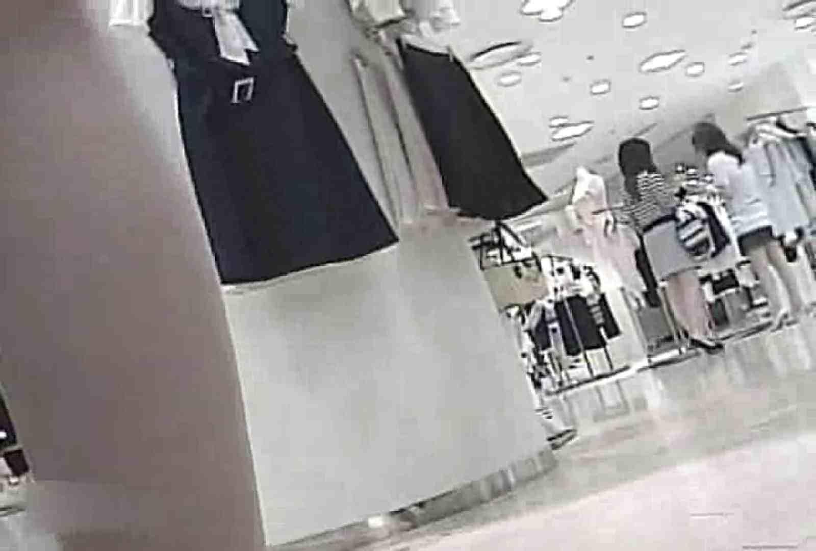 ショップ店員のパンチラアクシデント Vol.22 パンチラ ワレメ無修正動画無料 87画像 83