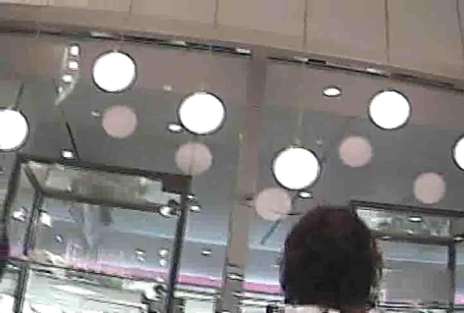 ショップ店員のパンチラアクシデント Vol.24 OLセックス 覗きワレメ動画紹介 98画像 12