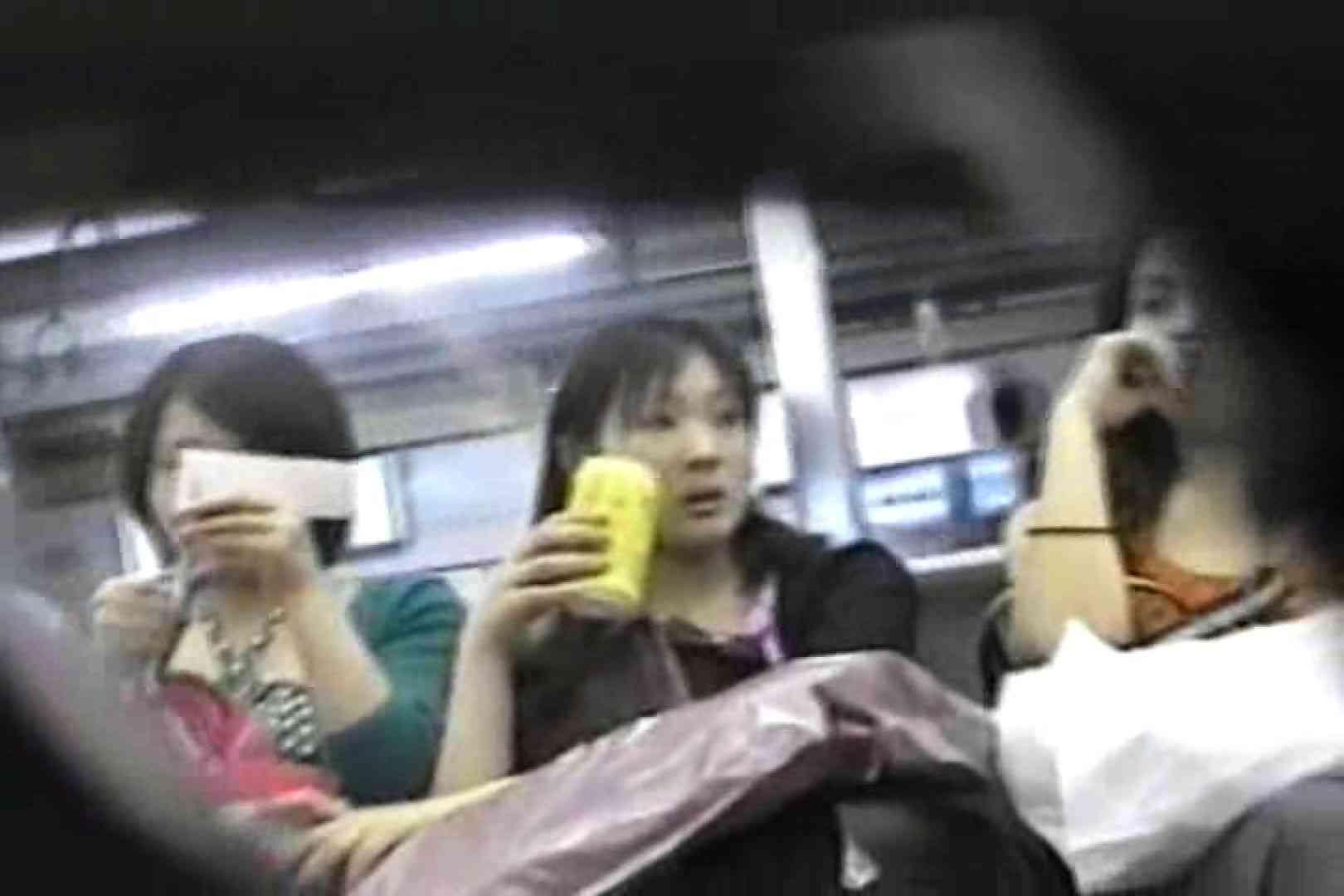 電車で発見!!デルタゾーンVol.7 車  77画像 12