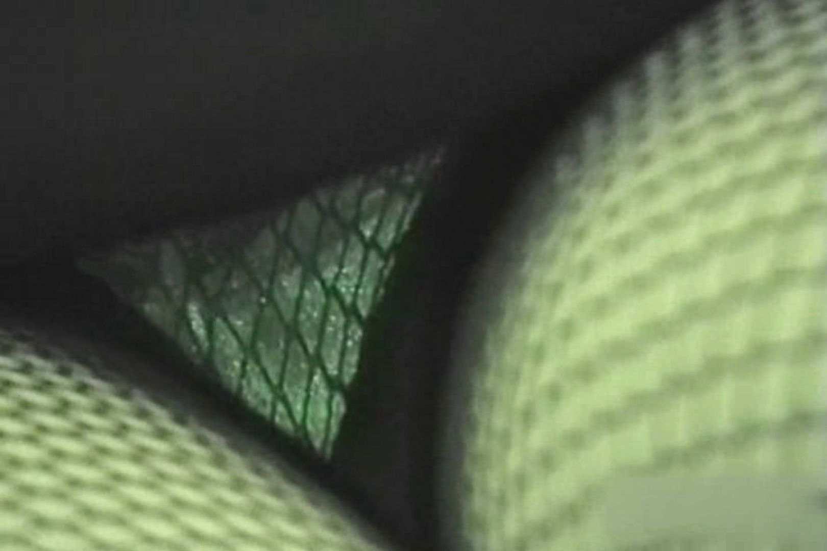電車で発見!!デルタゾーンVol.8 パンチラ  99画像 85