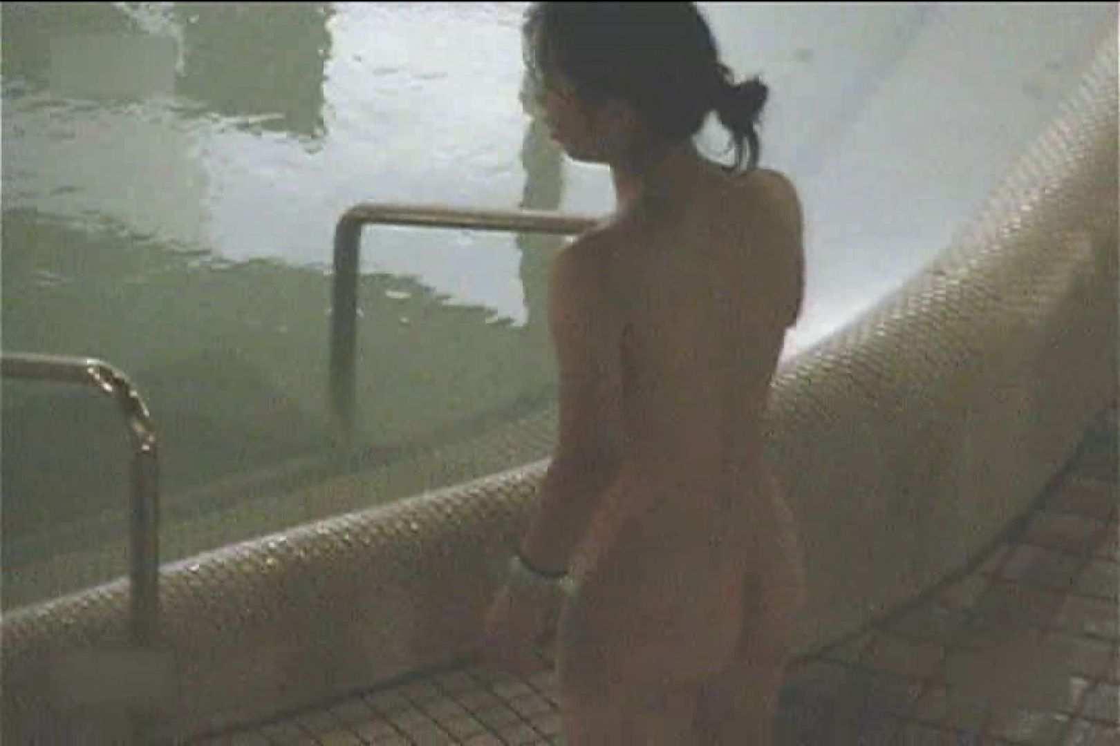 無修正エロ動画|女体極楽癒しの湯 vol.6|ピープフォックス(盗撮狐)