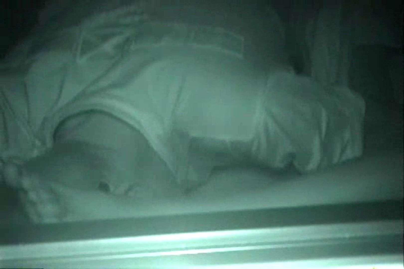 充血監督の深夜の運動会Vol.128 赤外線 隠し撮りオマンコ動画紹介 85画像 63