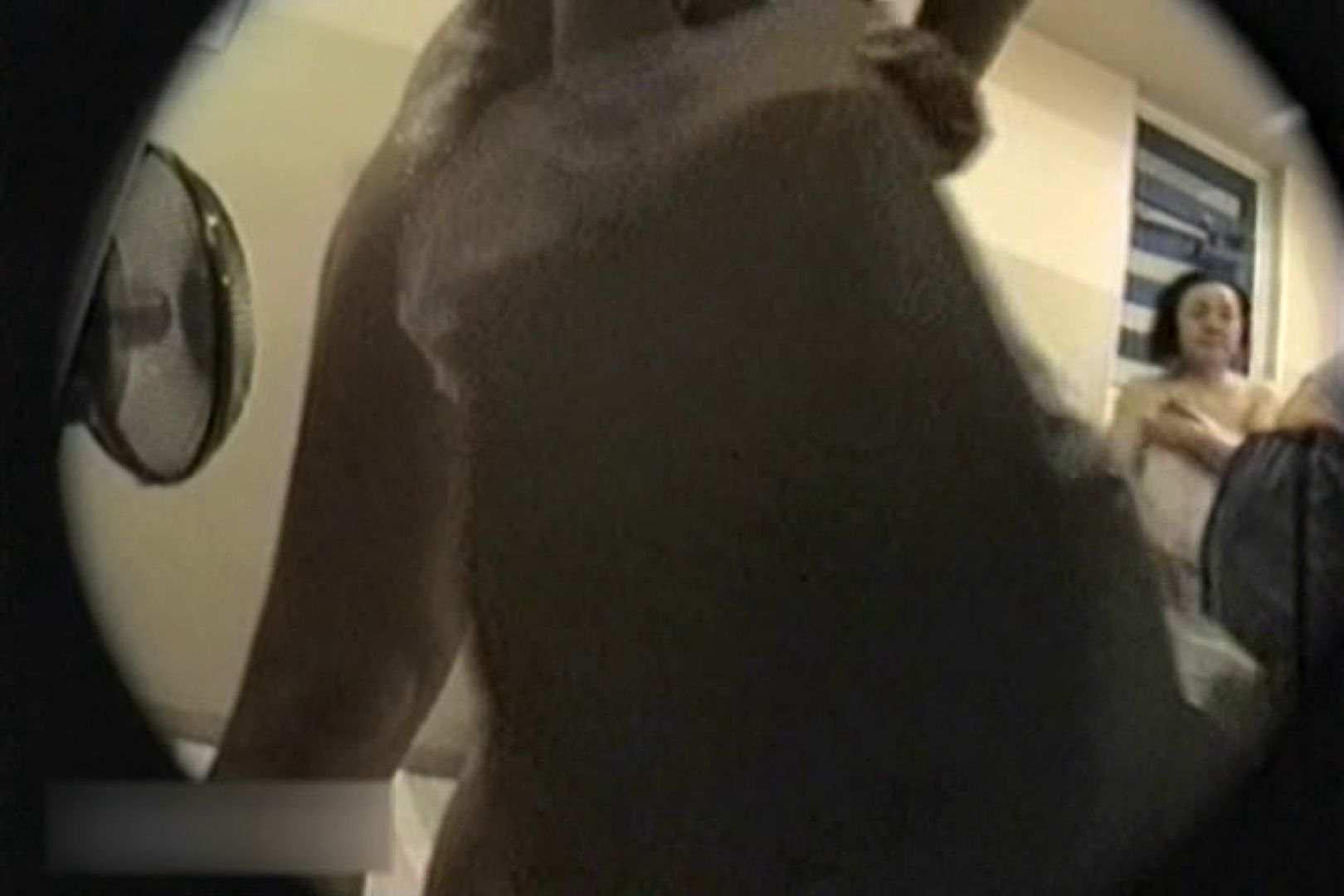 某隊長執念の張り込み!更衣室お着替え覗きVOL.01 裸体 盗撮オメコ無修正動画無料 107画像 99