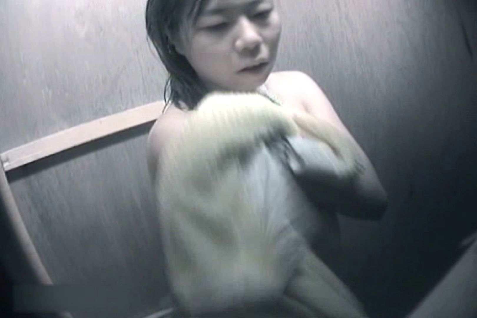 夏海シャワー室!ベトベトお肌をサラサラに!VOL.11 シャワー ヌード画像 53画像 5