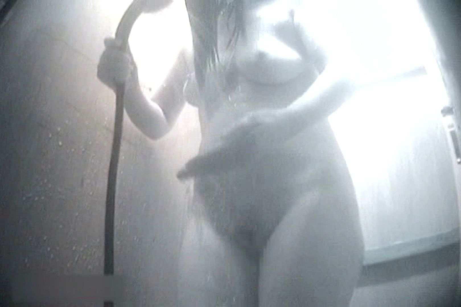 夏海シャワー室!ベトベトお肌をサラサラに!VOL.11 おまんこ無修正 AV動画キャプチャ 53画像 18