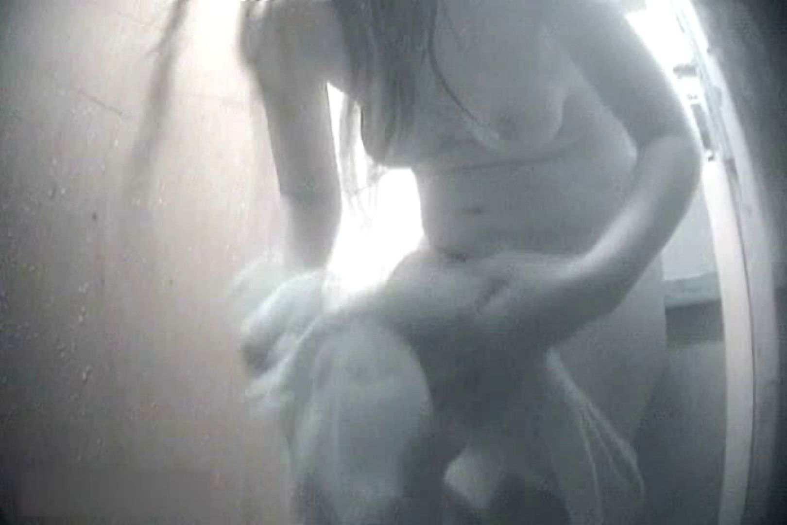 夏海シャワー室!ベトベトお肌をサラサラに!VOL.11 お尻   OLセックス  53画像 22