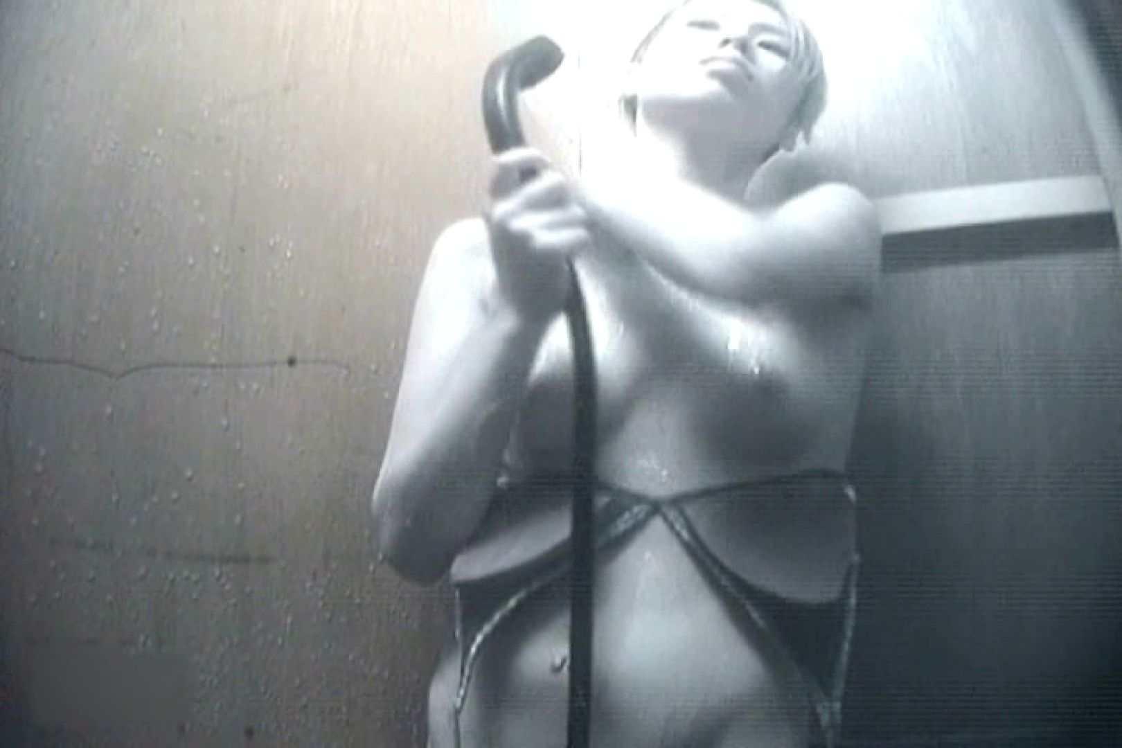 夏海シャワー室!ベトベトお肌をサラサラに!VOL.14 OLセックス 盗撮オメコ無修正動画無料 62画像 2