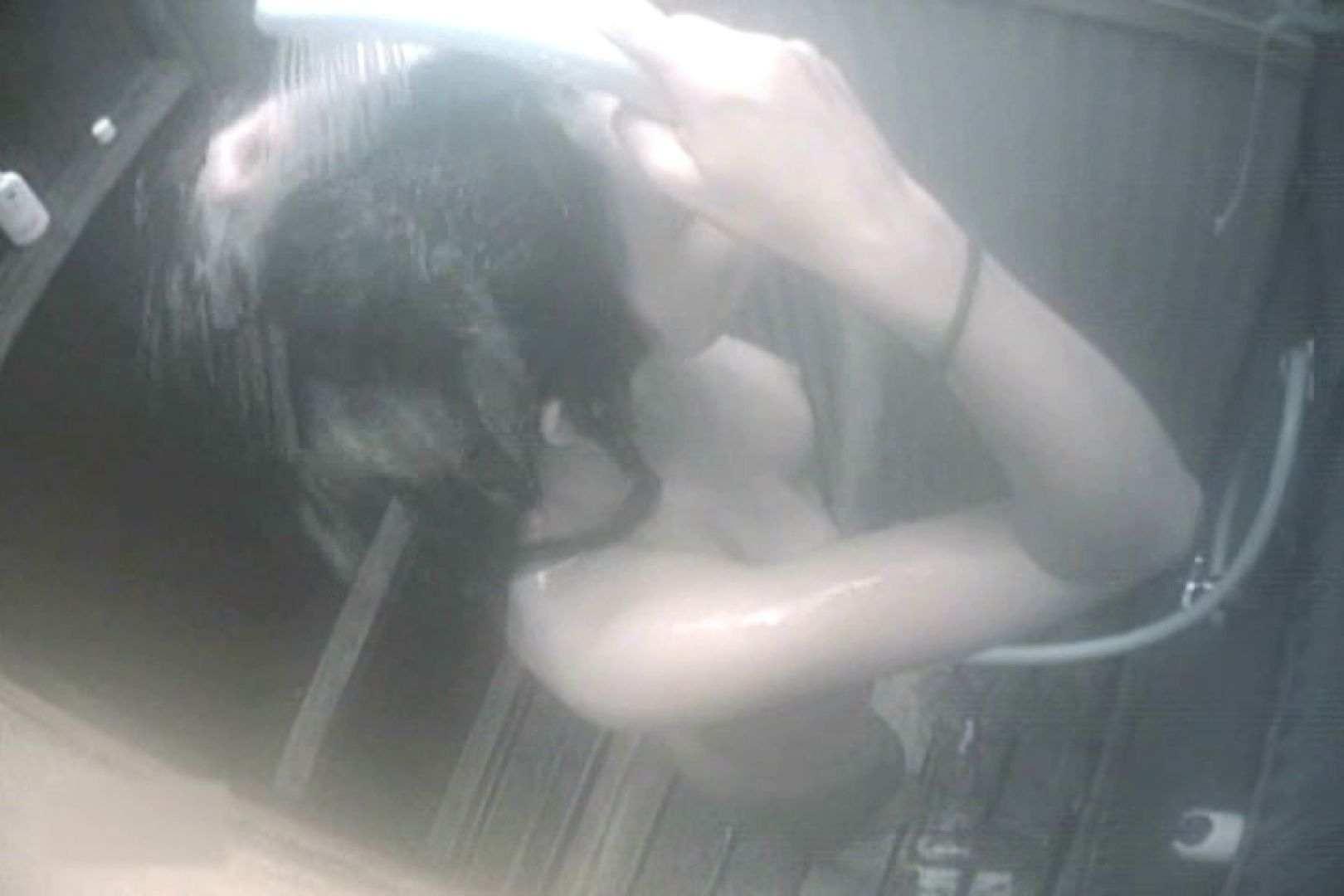 夏海シャワー室!ベトベトお肌をサラサラに!VOL.14 OLセックス 盗撮オメコ無修正動画無料 62画像 32