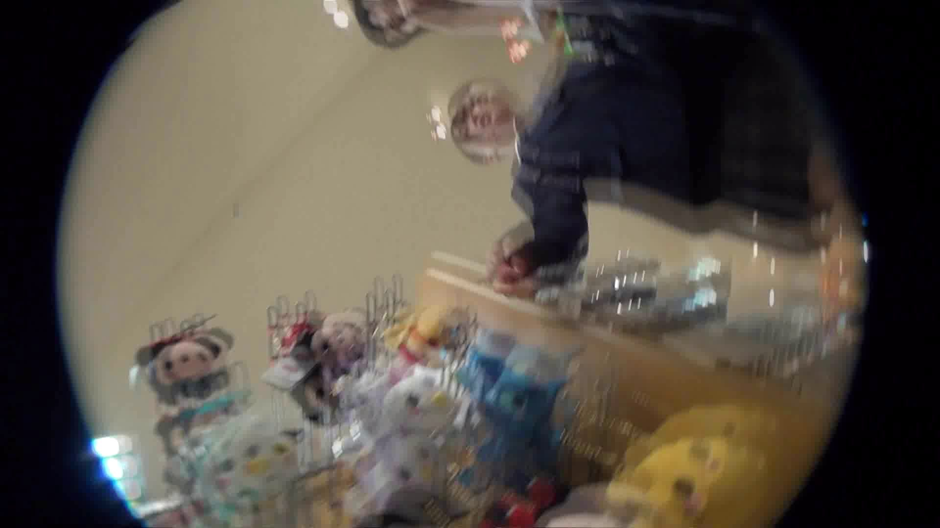 (FHD)ドリーム★アングルさんの逆さの極意 VOL.02 投稿   パンティ  107画像 71