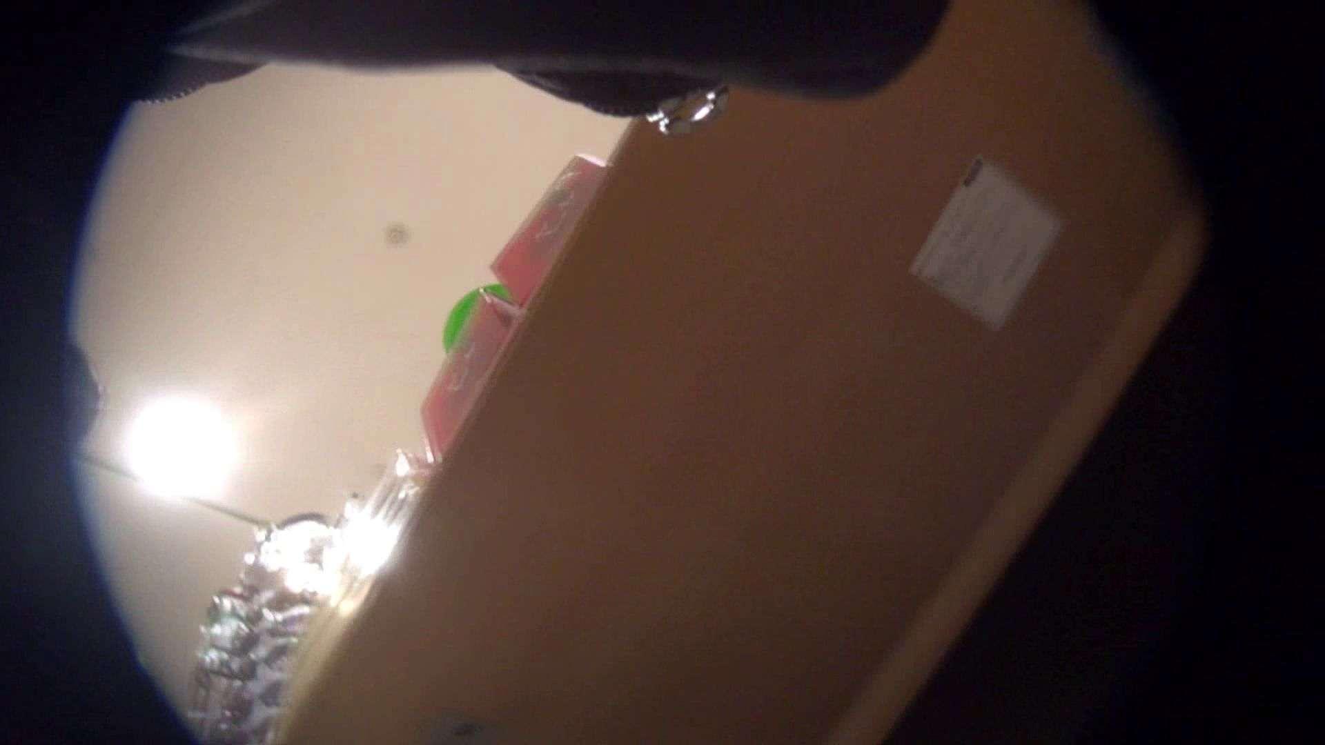 (FHD)ドリーム★アングルさんの逆さの極意 VOL.02 パンスト すけべAV動画紹介 107画像 74
