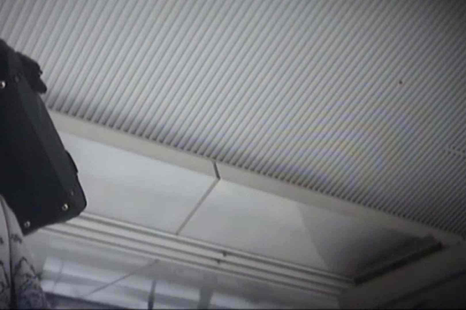 しんさんの逆さバイキングVol.37 チラ 盗撮アダルト動画キャプチャ 71画像 10