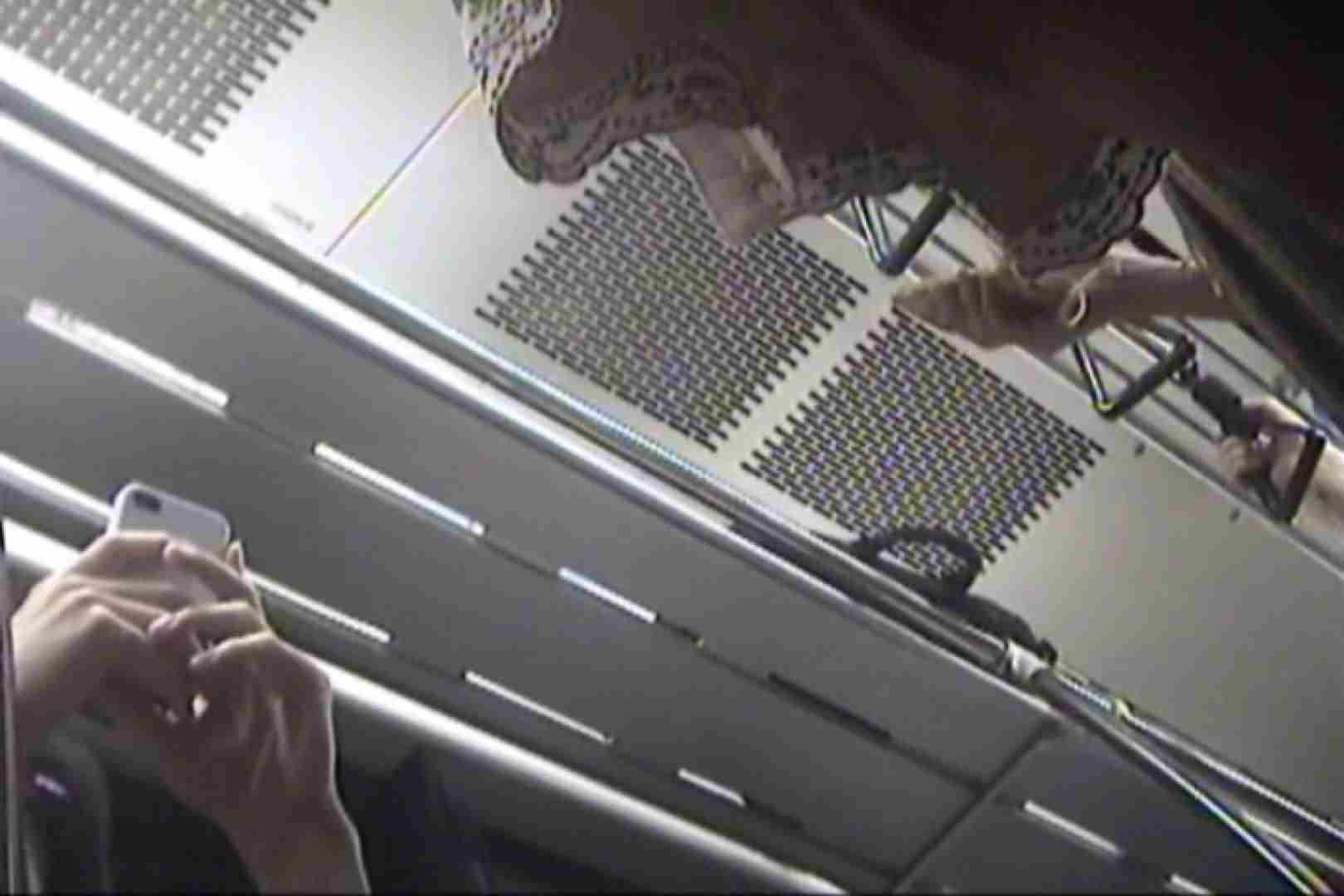しんさんの逆さバイキングVol.37 チラ 盗撮アダルト動画キャプチャ 71画像 58