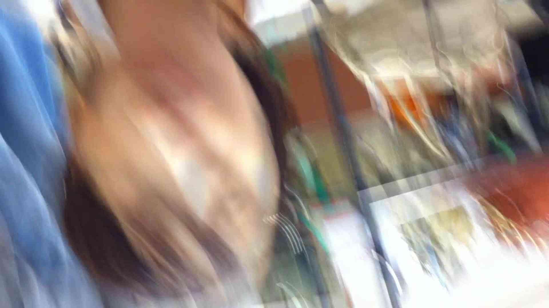 フルHD ショップ店員千人斬り! 大画面ノーカット完全版 vol.15 パンチラ オメコ動画キャプチャ 91画像 4