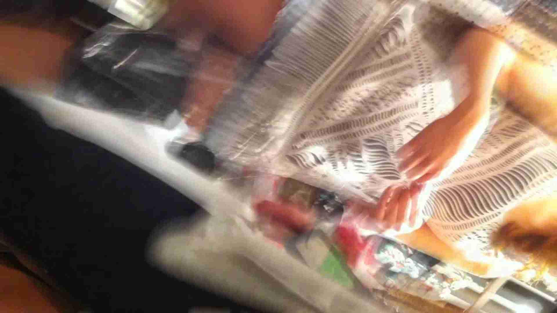 フルHD ショップ店員千人斬り! 大画面ノーカット完全版 vol.16 チラ 盗撮AV動画キャプチャ 95画像 55