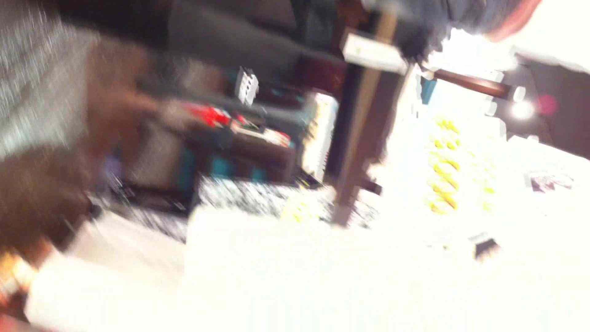 フルHD ショップ店員千人斬り! 大画面ノーカット完全版 vol.28 パンチラ 盗撮動画紹介 97画像 88