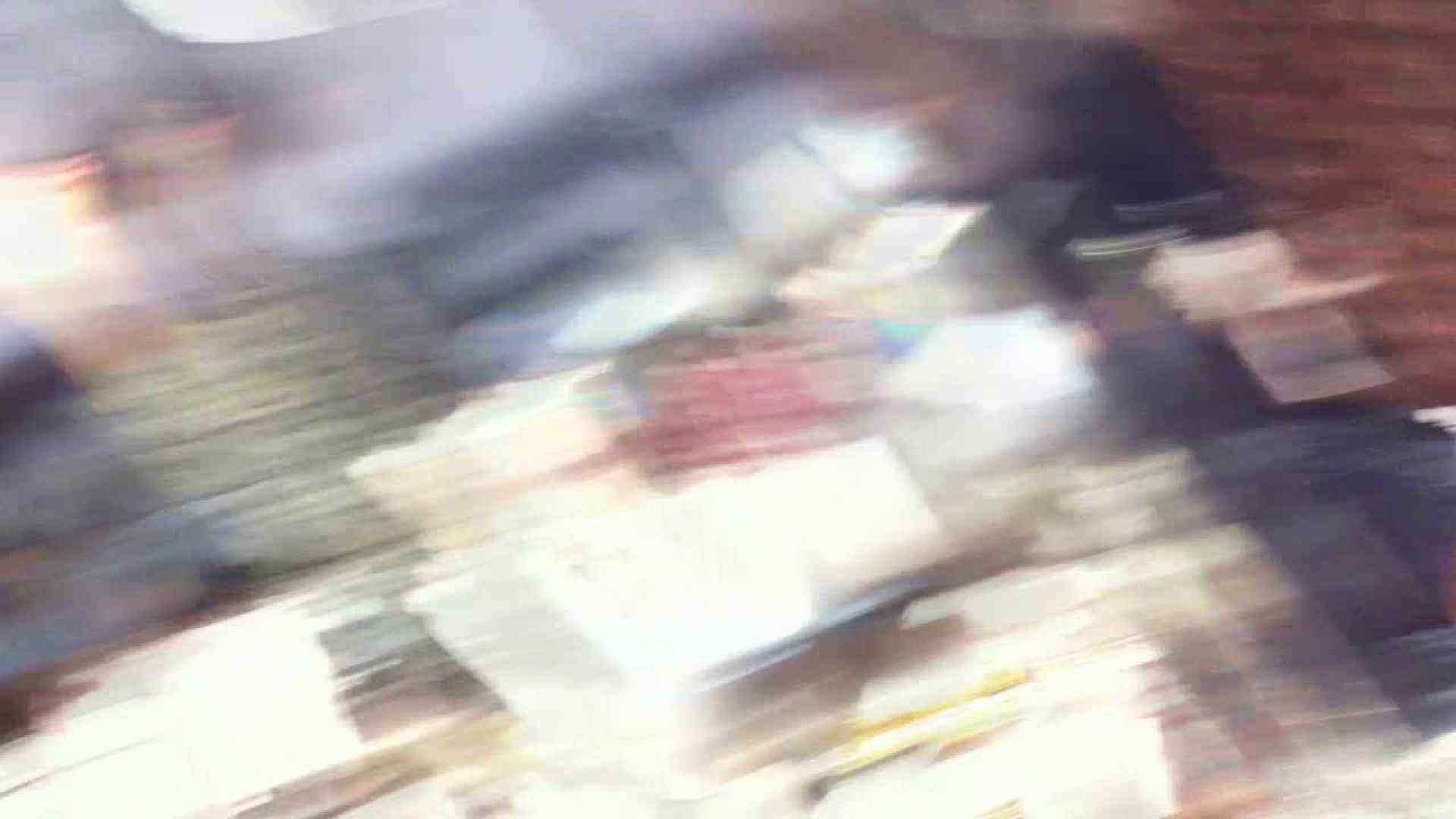 フルHD ショップ店員千人斬り! 大画面ノーカット完全版 vol.45 チラ | パンチラ  90画像 53
