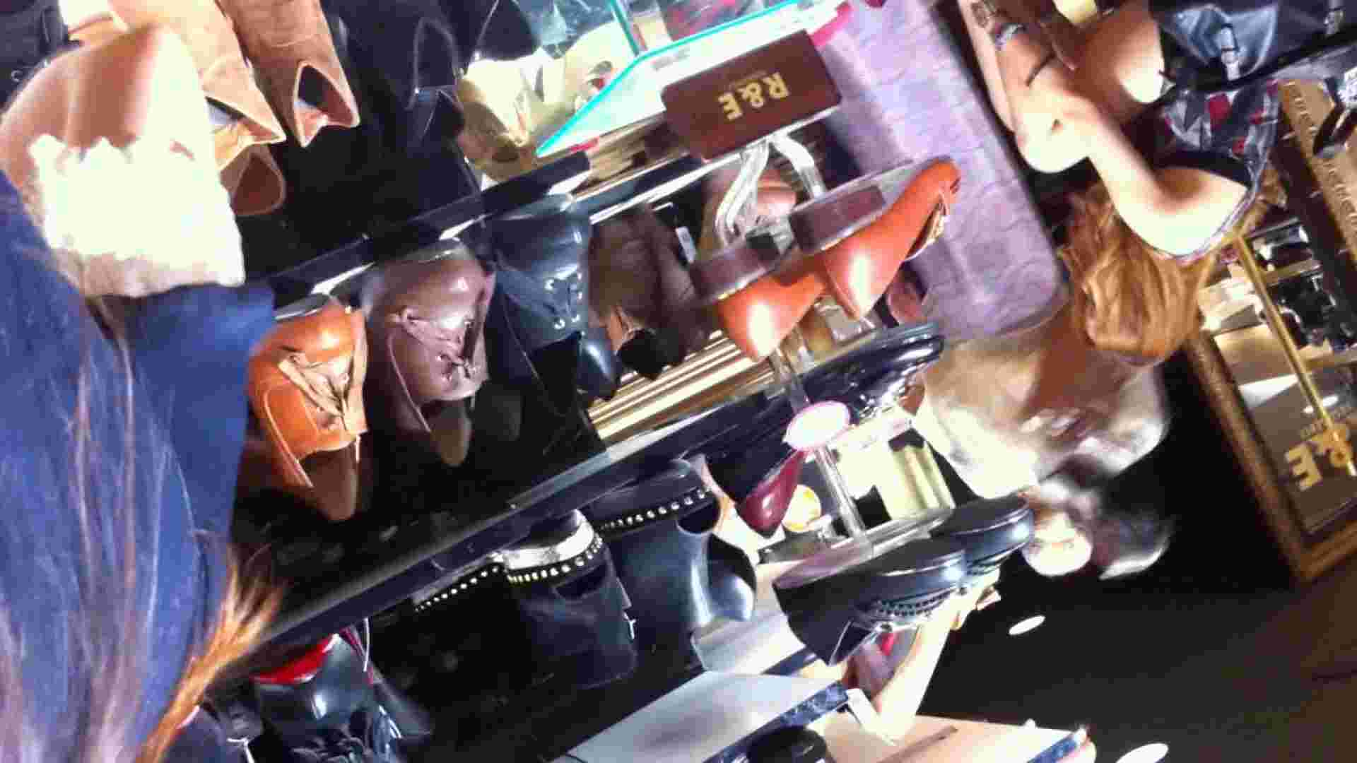 無修正エロ動画|フルHD ショップ店員千人斬り! 大画面ノーカット完全版 vol.50|ピープフォックス(盗撮狐)