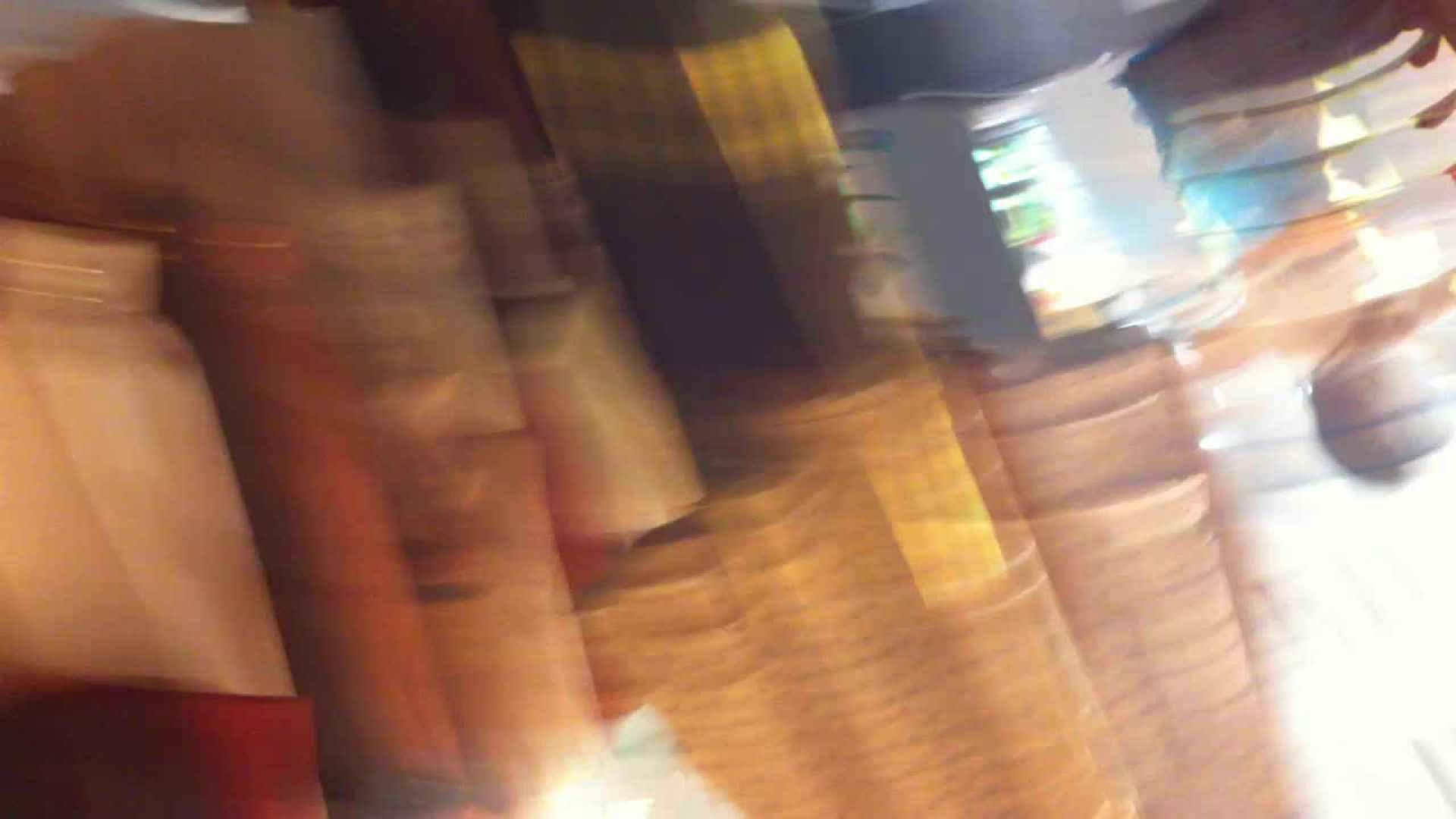 フルHD ショップ店員千人斬り! 大画面ノーカット完全版 vol.62 高画質 盗み撮りSEX無修正画像 54画像 48