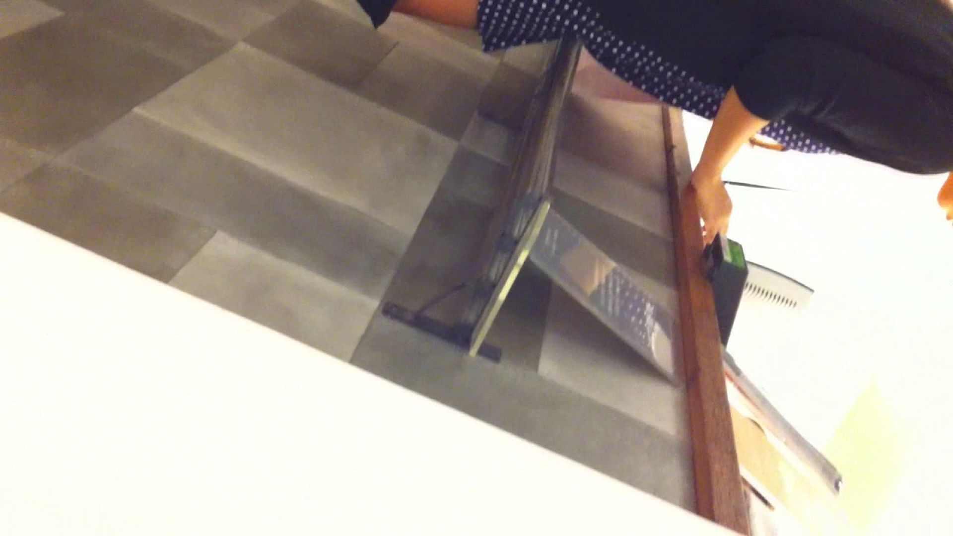 フルHD ショップ店員千人斬り! 大画面ノーカット完全版 vol.64 胸チラ  66画像 15
