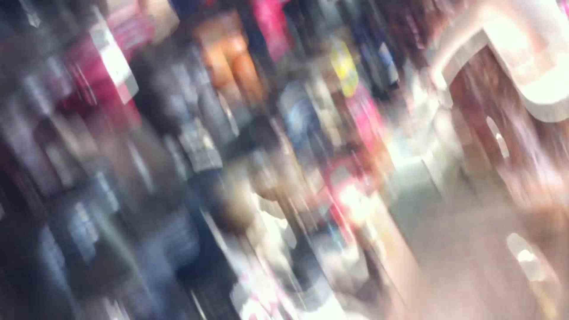 フルHD ショップ店員千人斬り! 大画面ノーカット完全版 vol.68 高画質 盗撮AV動画キャプチャ 61画像 17