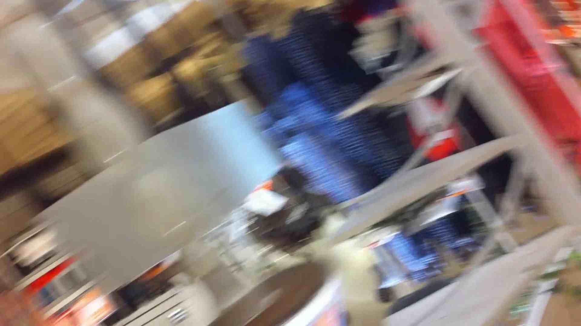 フルHD ショップ店員千人斬り! 大画面ノーカット完全版 vol.77 チラ 盗撮われめAV動画紹介 64画像 37