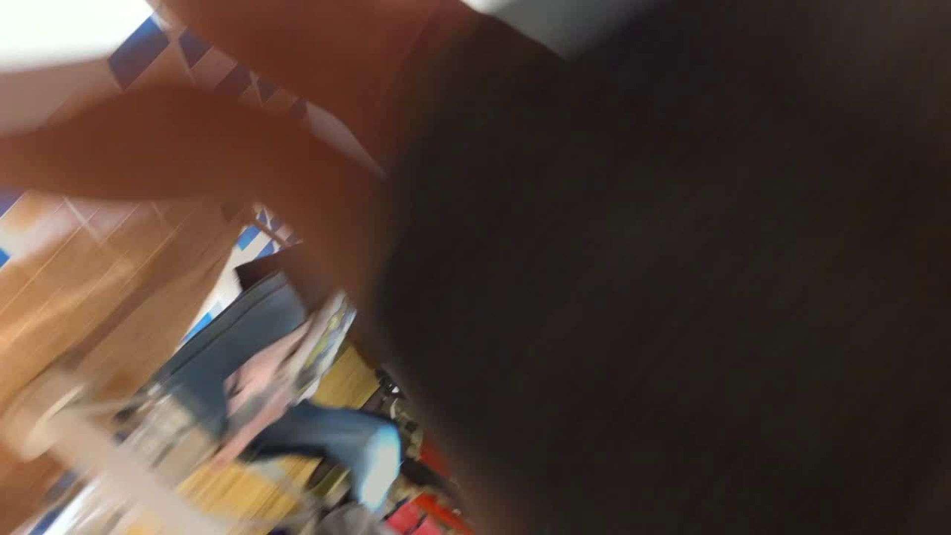 フルHD ショップ店員千人斬り! 大画面ノーカット完全版 vol.77 接写   OLセックス  64画像 51