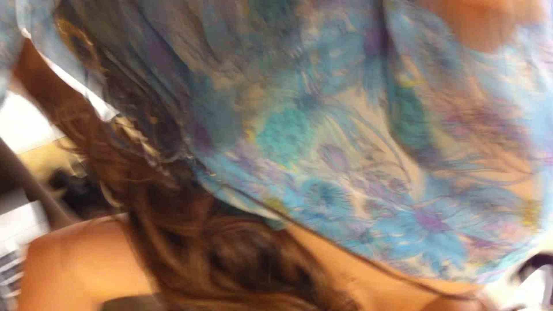 フルHD ショップ店員千人斬り! 大画面ノーカット完全版 vol.77 胸チラ 盗み撮りAV無料動画キャプチャ 64画像 64