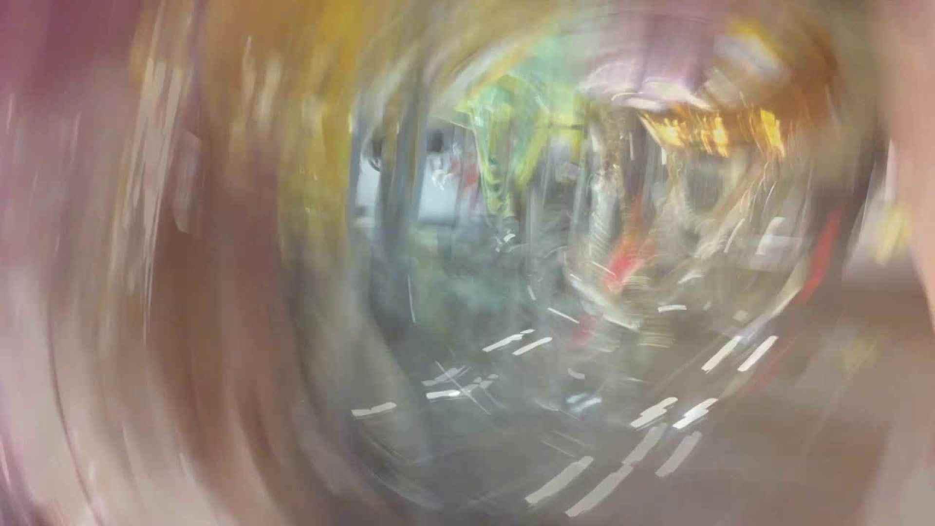 フルHD ショップ店員千人斬り! 大画面ノーカット完全版 vol.79 胸チラ 覗きぱこり動画紹介 91画像 24