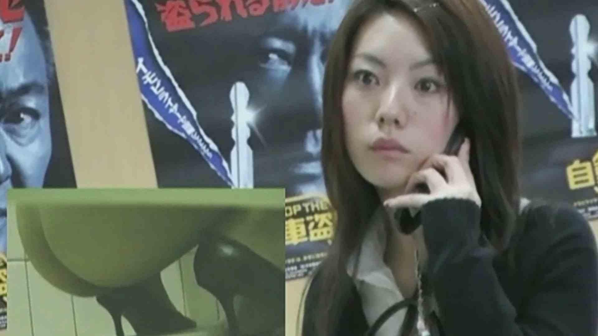 無修正エロ動画|お姉さんの恥便所盗撮! Vol.12|ピープフォックス(盗撮狐)
