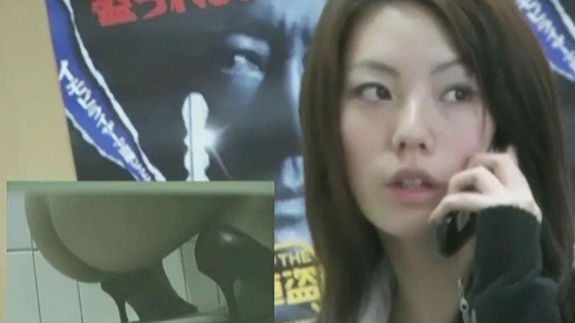 お姉さんの恥便所盗撮! Vol.12 リアル便所潜入  104画像 80