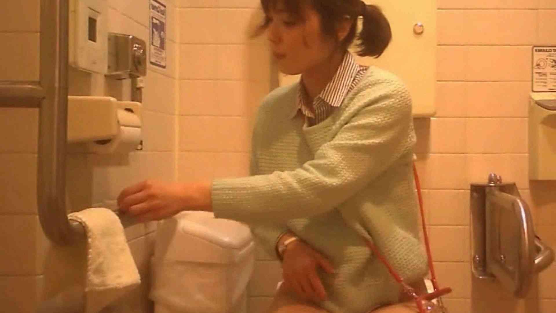 お姉さんの恥便所盗撮! Vol.27 乙女 スケベ動画紹介 111画像 74